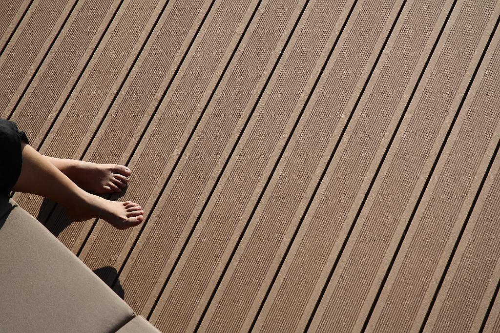 Terrasses et claustras