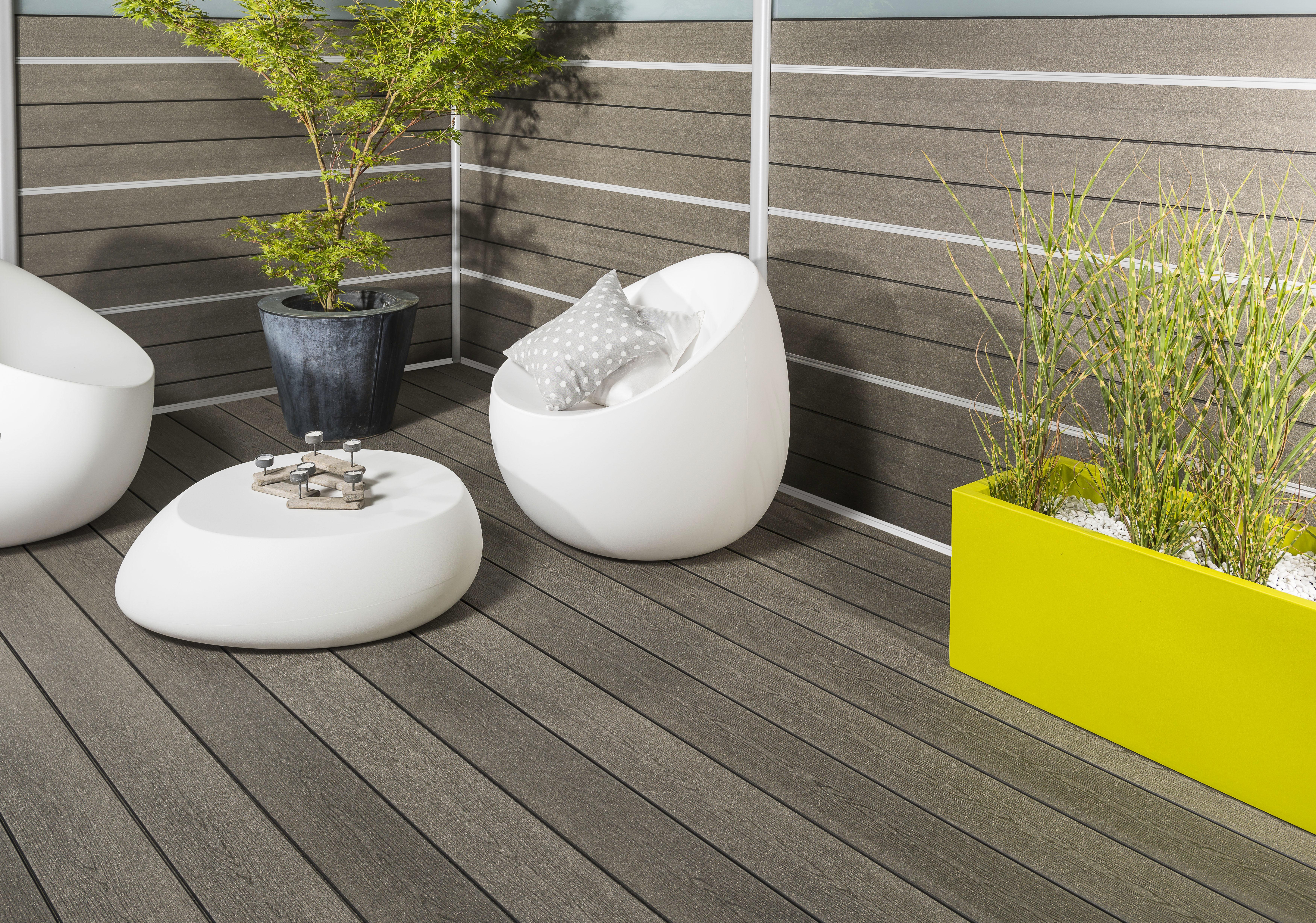Terrasse Composite Difamex